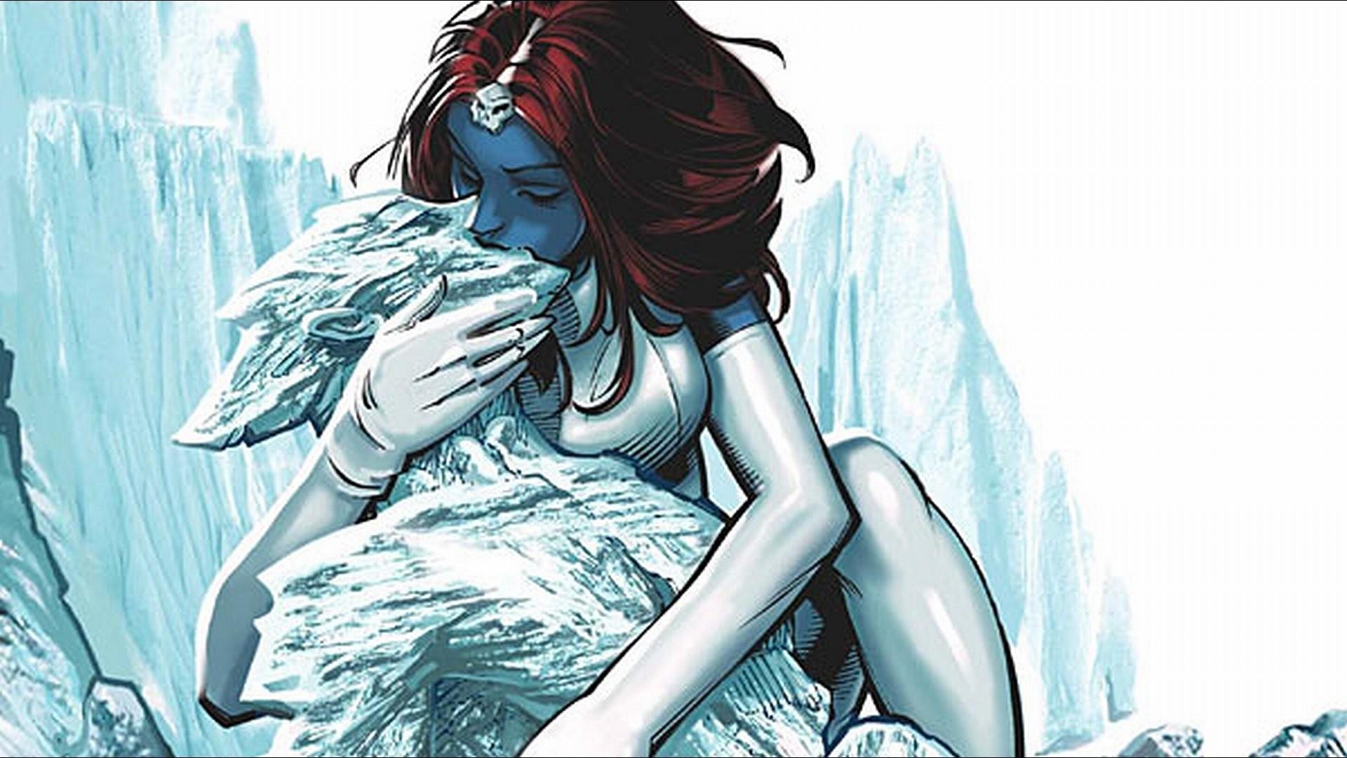 Rogue X Men Wallpapers (67+ images)
