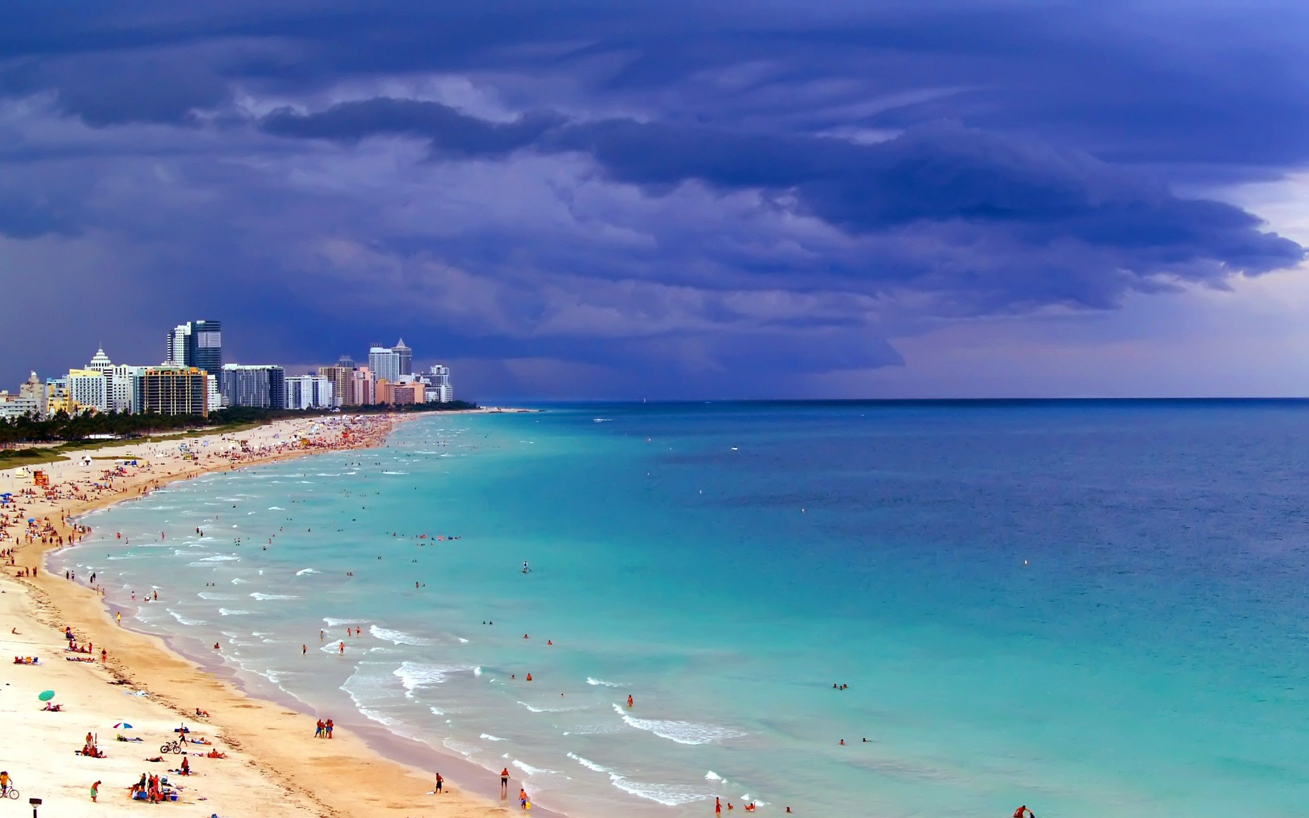2560x1600 Marble Beach Gulf Desktop PC And Mac Wallpaper 1920A 1080 Wallpapers For