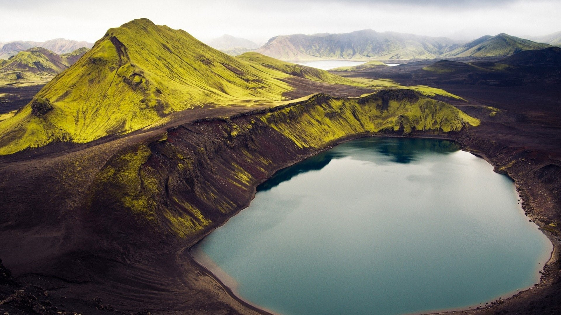 1920x1080 Iceland National Geographic