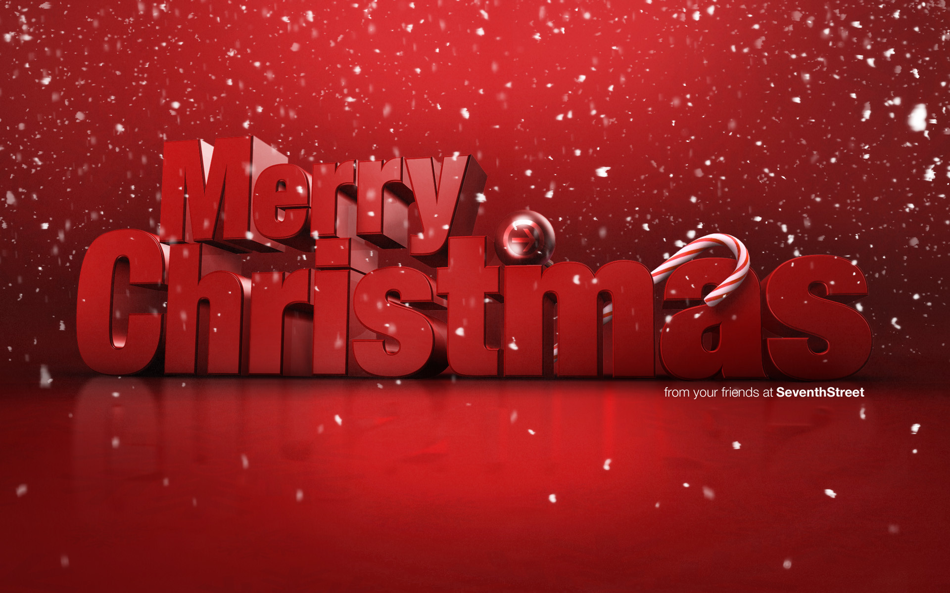 1920x1200 Merry Christmas Wallpaper For iPhone