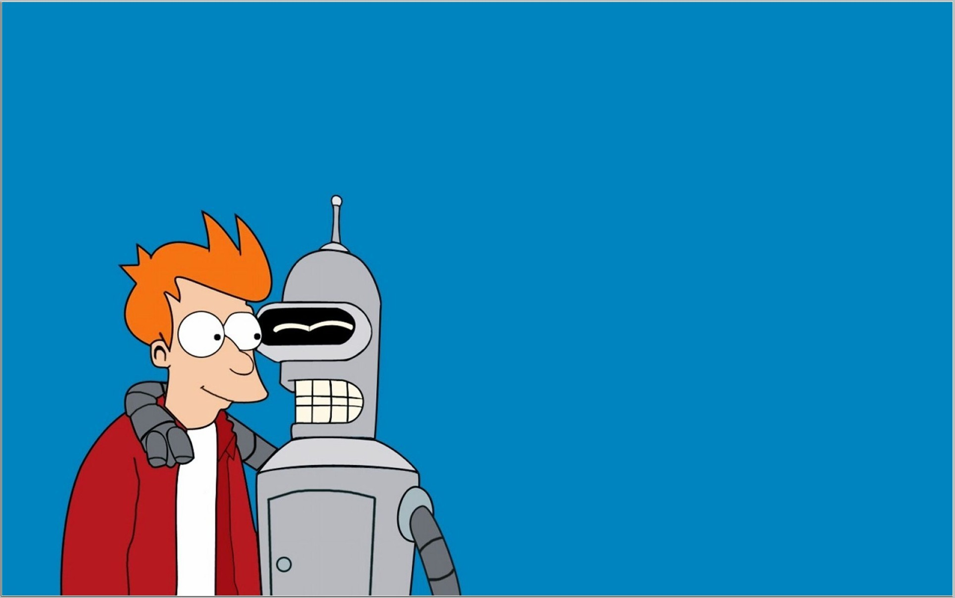 1929x1209 1920x1080 Futurama HD Wallpapers and Backgrounds 1280×720 Futurama  Wallpaper (45 Wallpapers) | Adorable Wallpapers