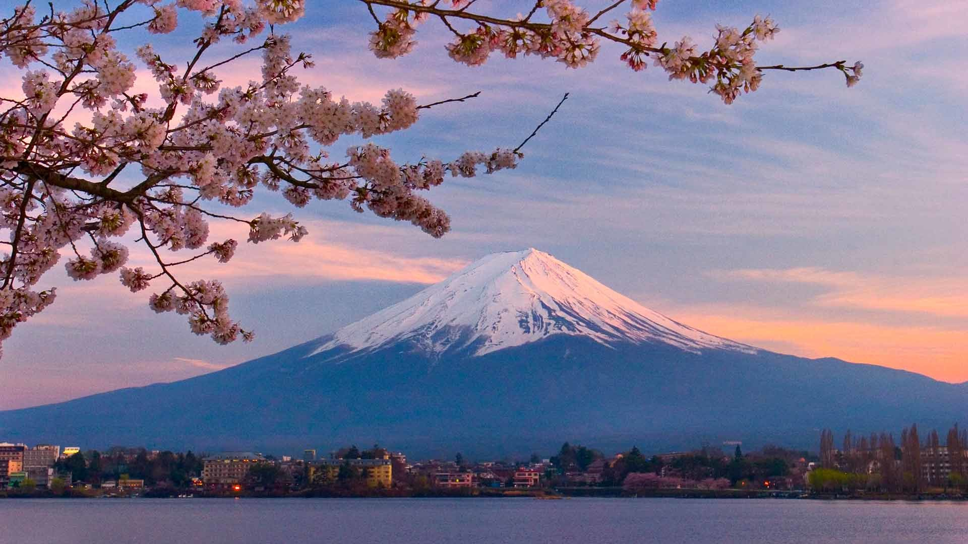 Japanese Scenery Wallpaper 52 Images
