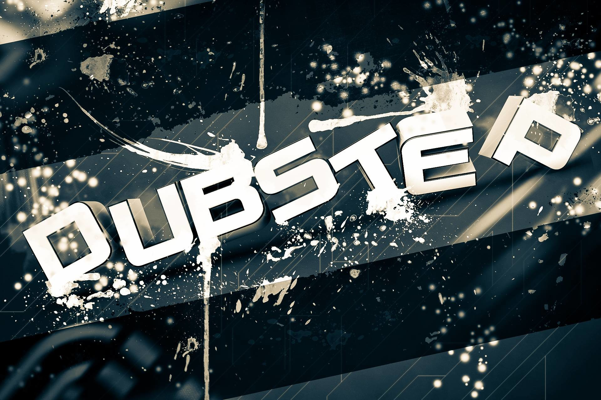 1920x1280 Abstract Dubstep Wallpaper Dubstep Wallpaper White | High Quality .