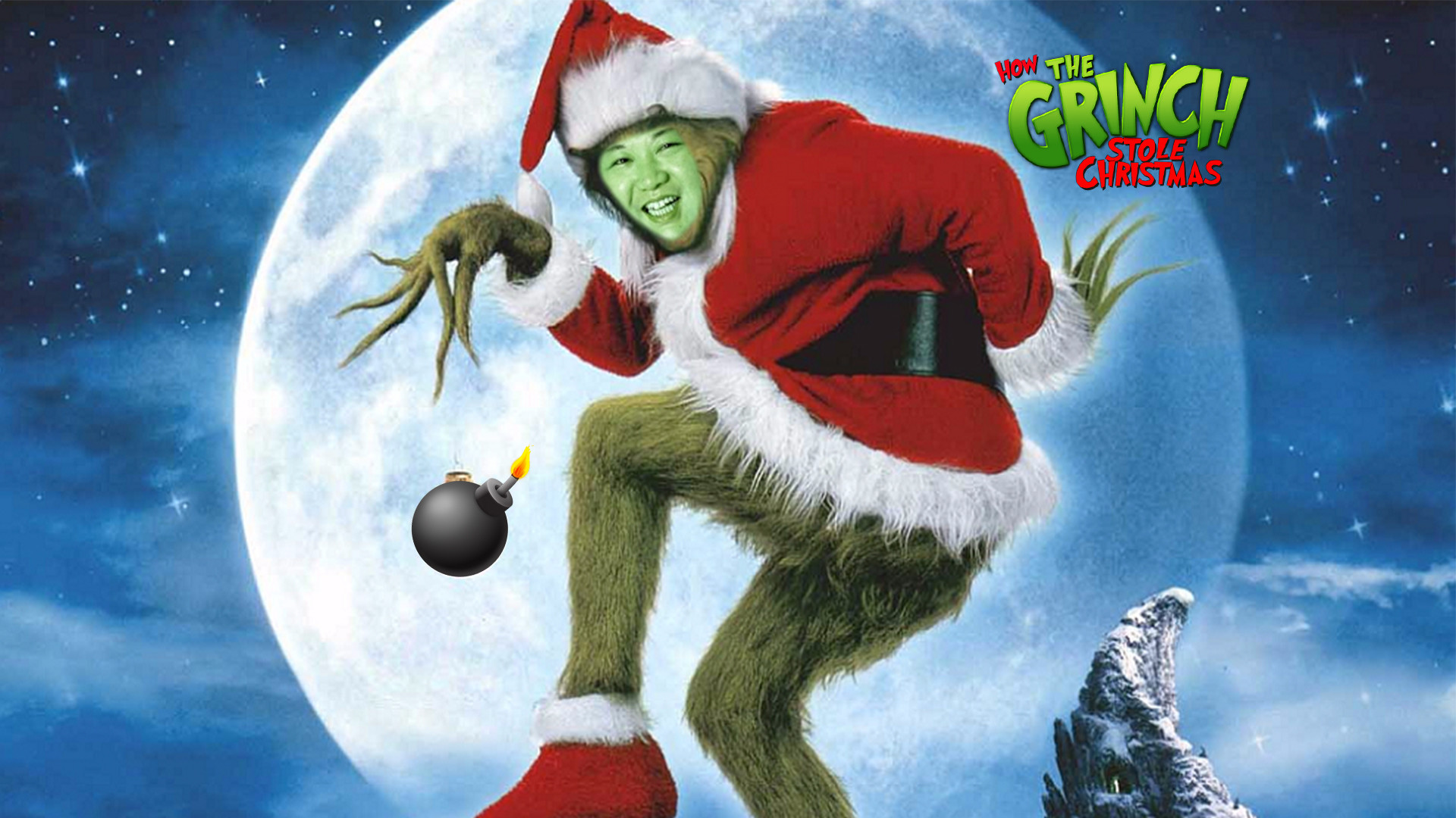 "archetypal criticism how the grinch stole christmas ""how the grinch stole psychology class"" is a highly participatory activity that emphasizes the application of personality how the grinch stole christmas."