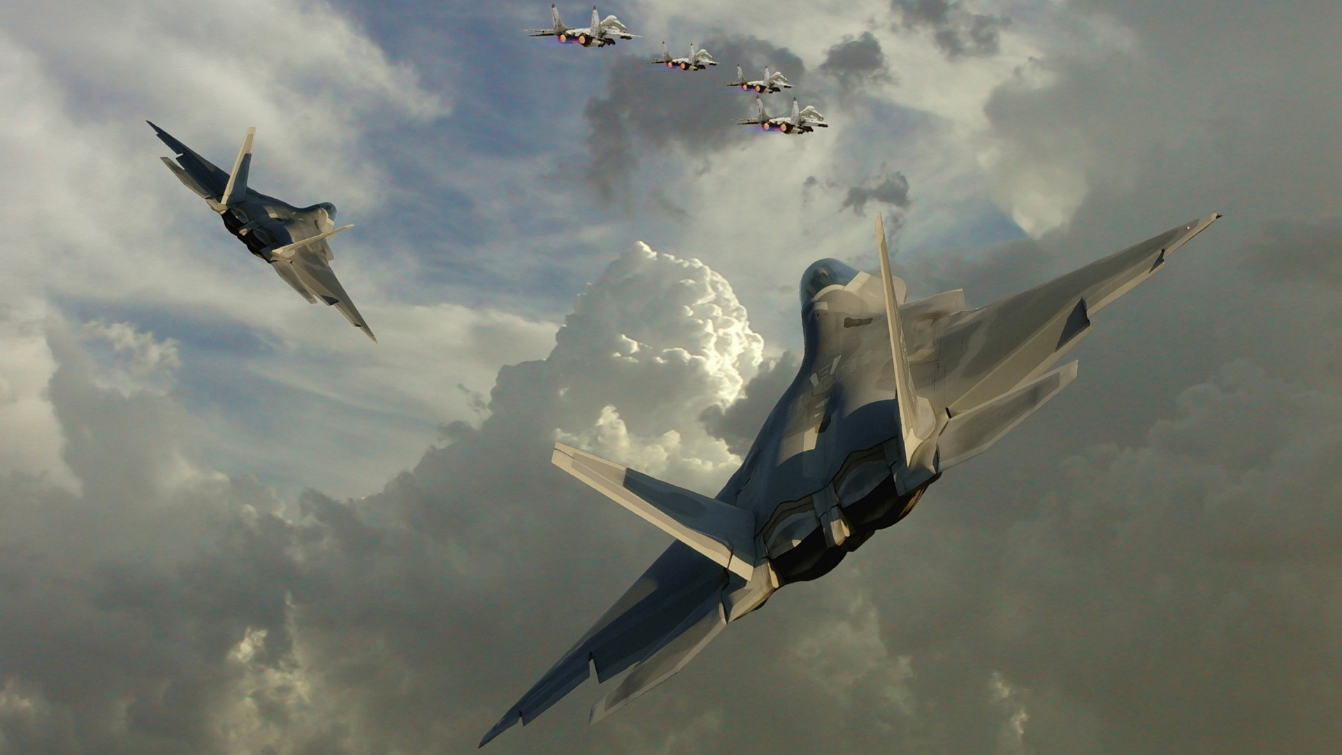 1920x1080 Fighter Jet wallpaper |  | #81702