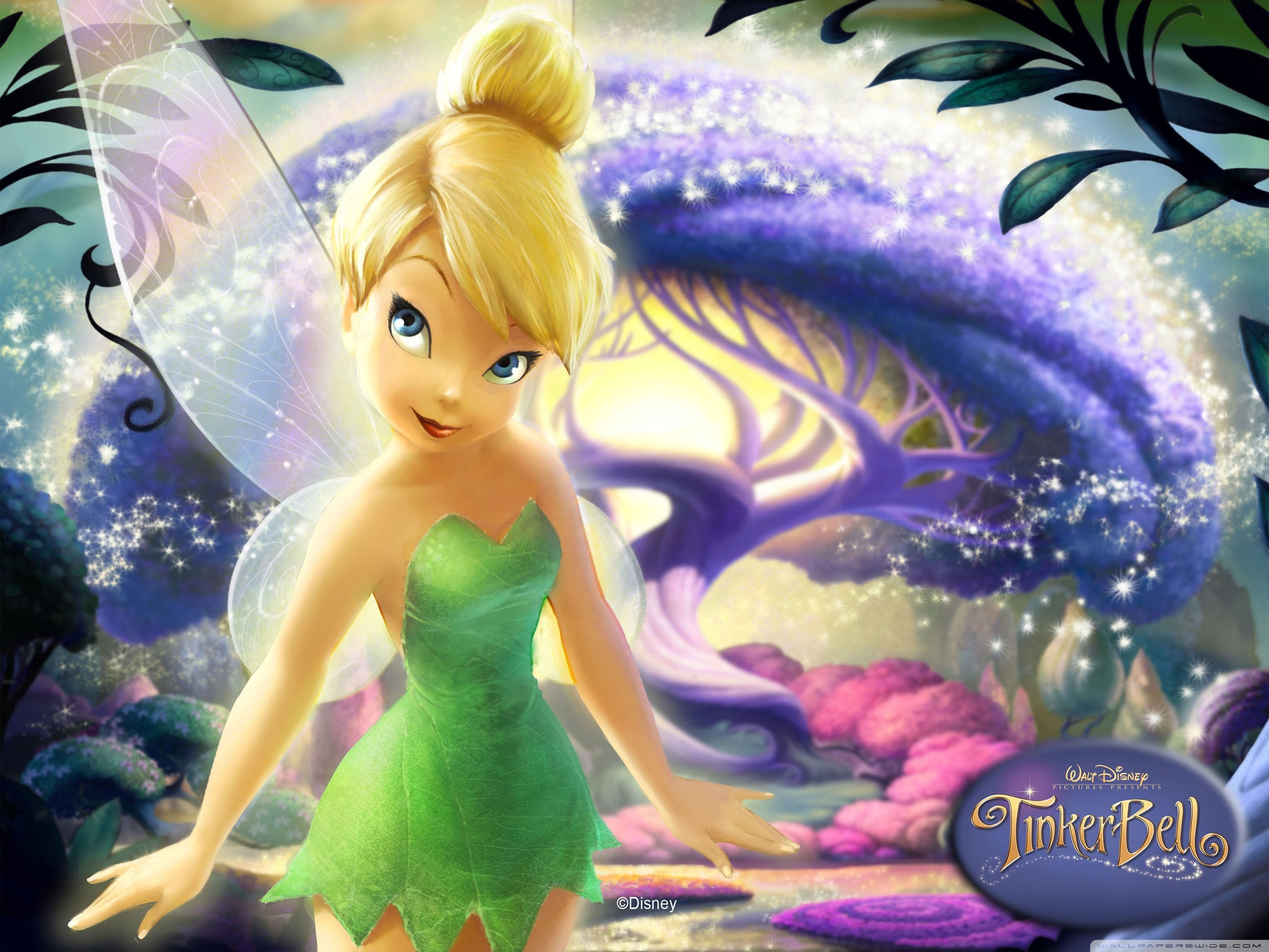 Tinkerbell creations