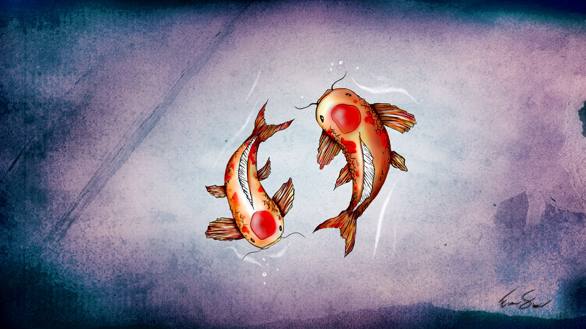 koi fish live wallpaper free download for windows xp wallpaper