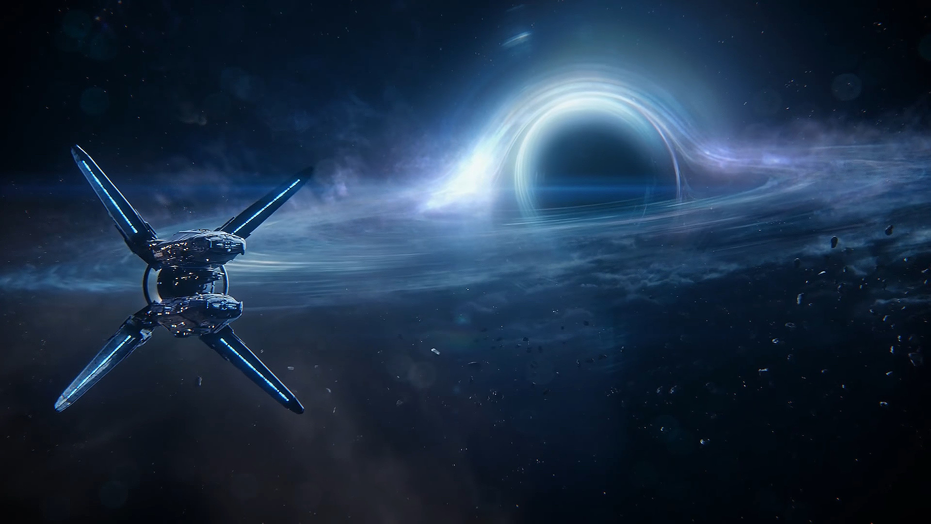 Mass Effect Space Wallpaper (74+ Images