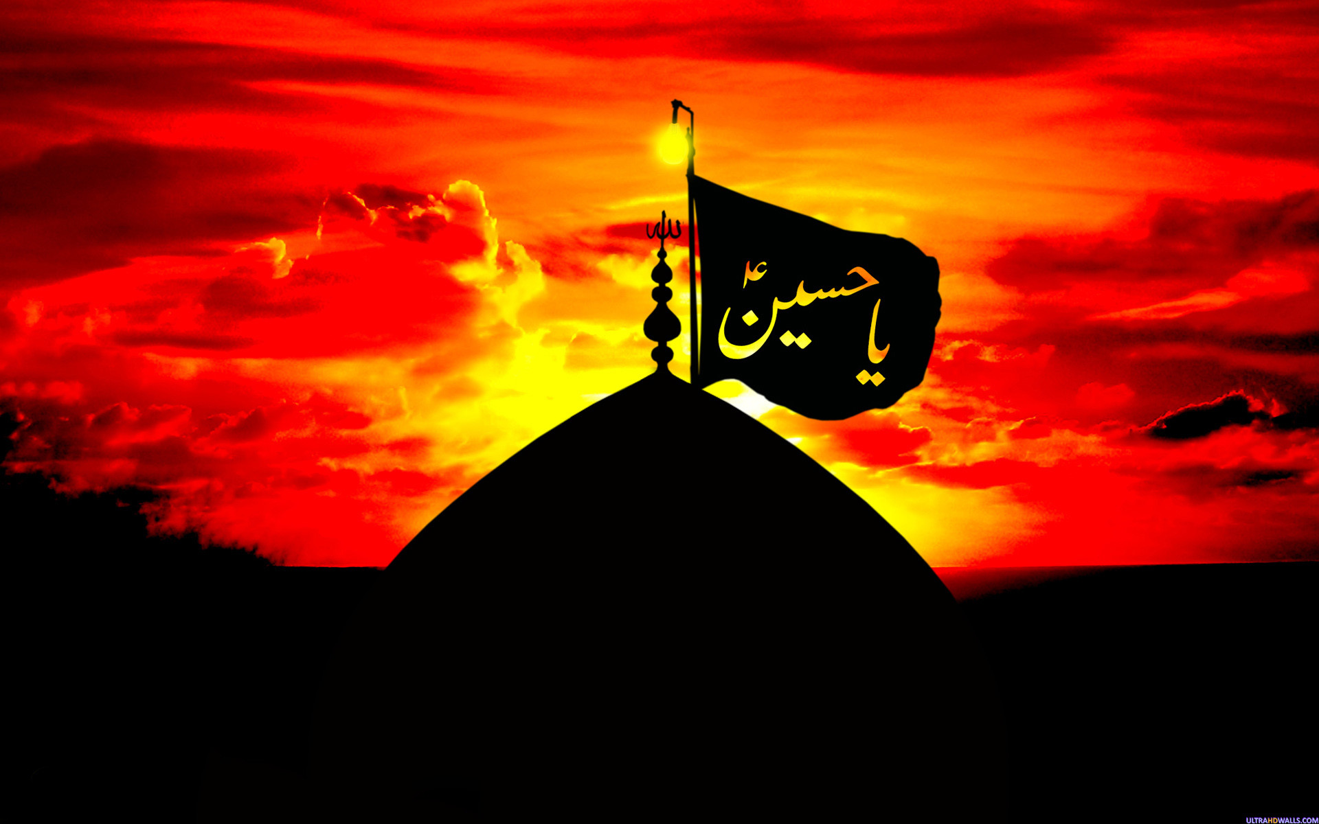 Karbala wallpapers 46 images - Imam wallpaper ...