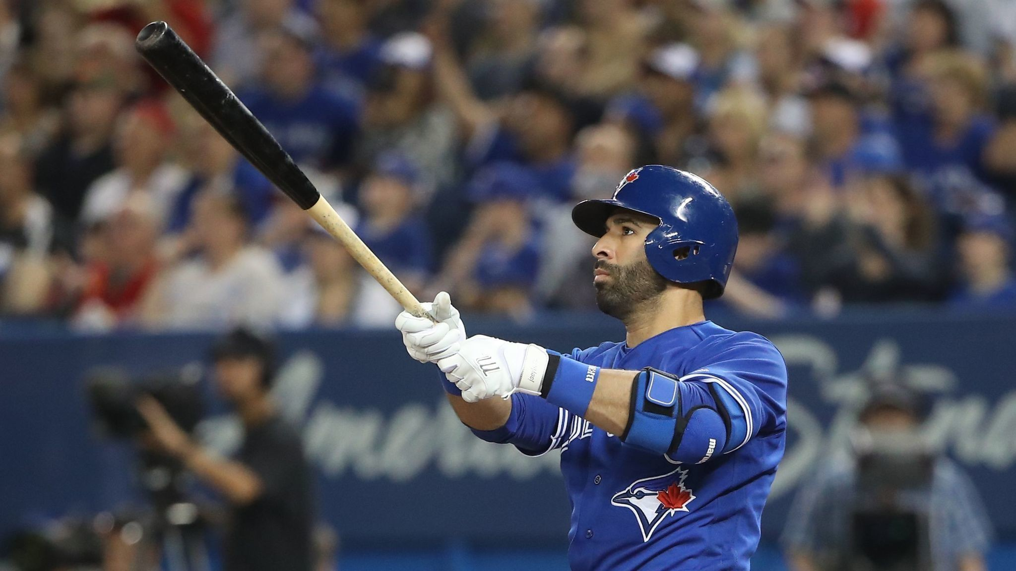 2048x1152 Dodgers mailbag: Should they pursue slugger Jose Bautista and outfielder  J.D. Martinez? - LA Times