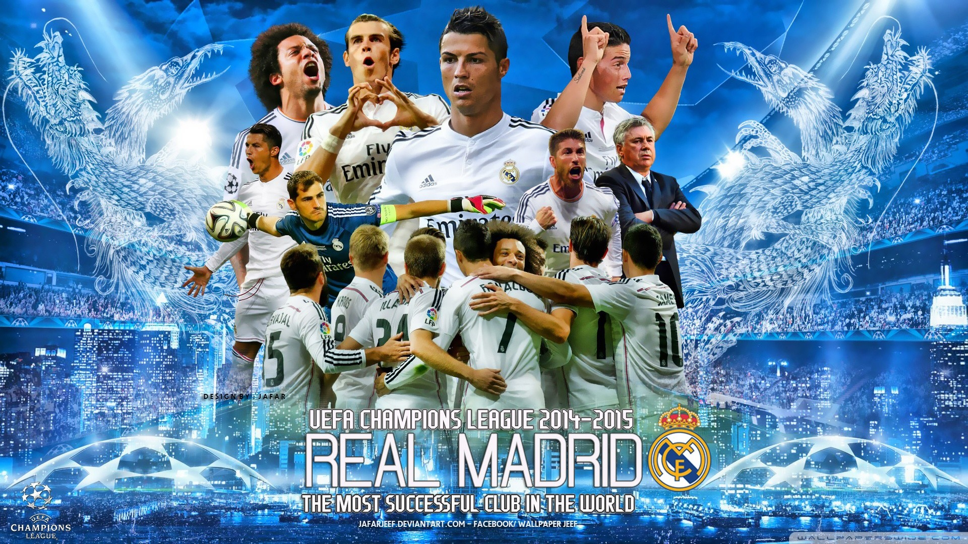 1920x1080 UEFA Champions League HD Wide Wallpaper for Widescreen Wallpapers) – HD  Wallpapers