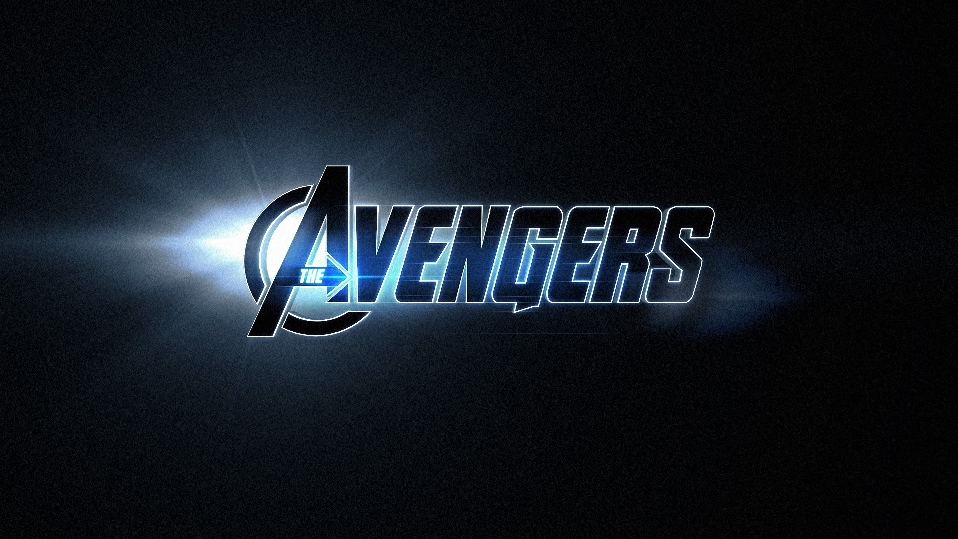 1920x1080 The-Avengers-Logo-Wallpaper-HD