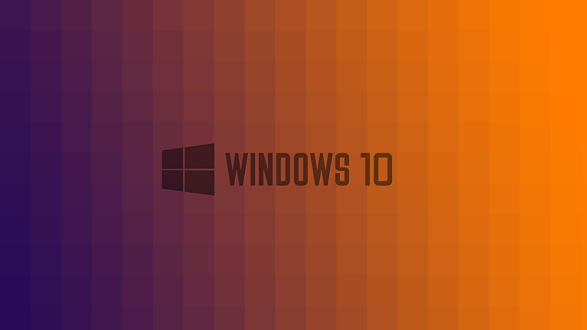1920x1080 Windows 10 Logo Wallpaper and Theme Pack | All for Windows 10 Free