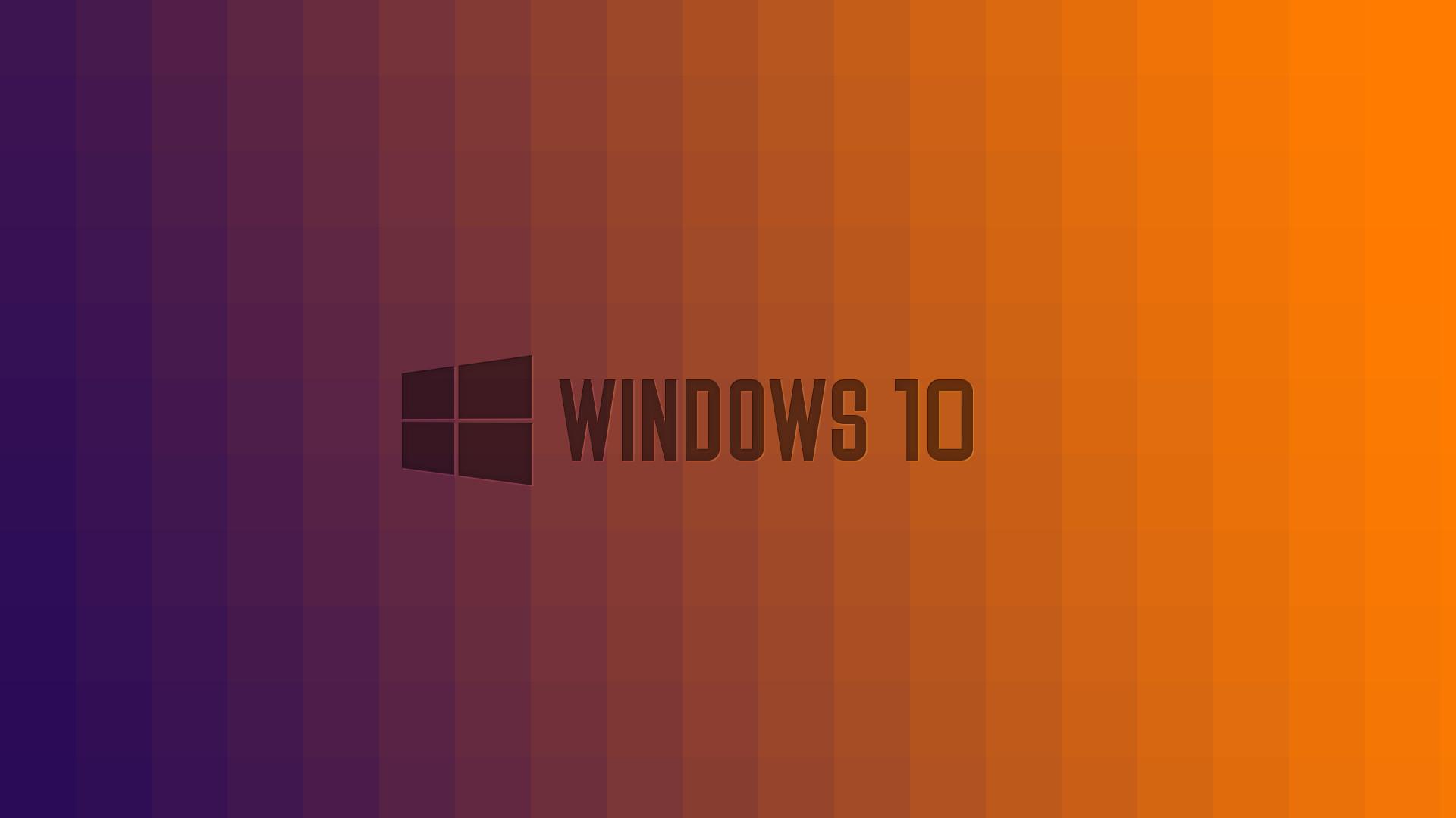 Windows 10 Wallpaper Pack: Red Windows 10 Wallpaper HD (71+ Images