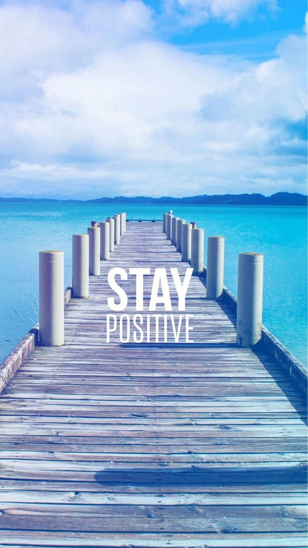 Positive Wallpapers 74 Images