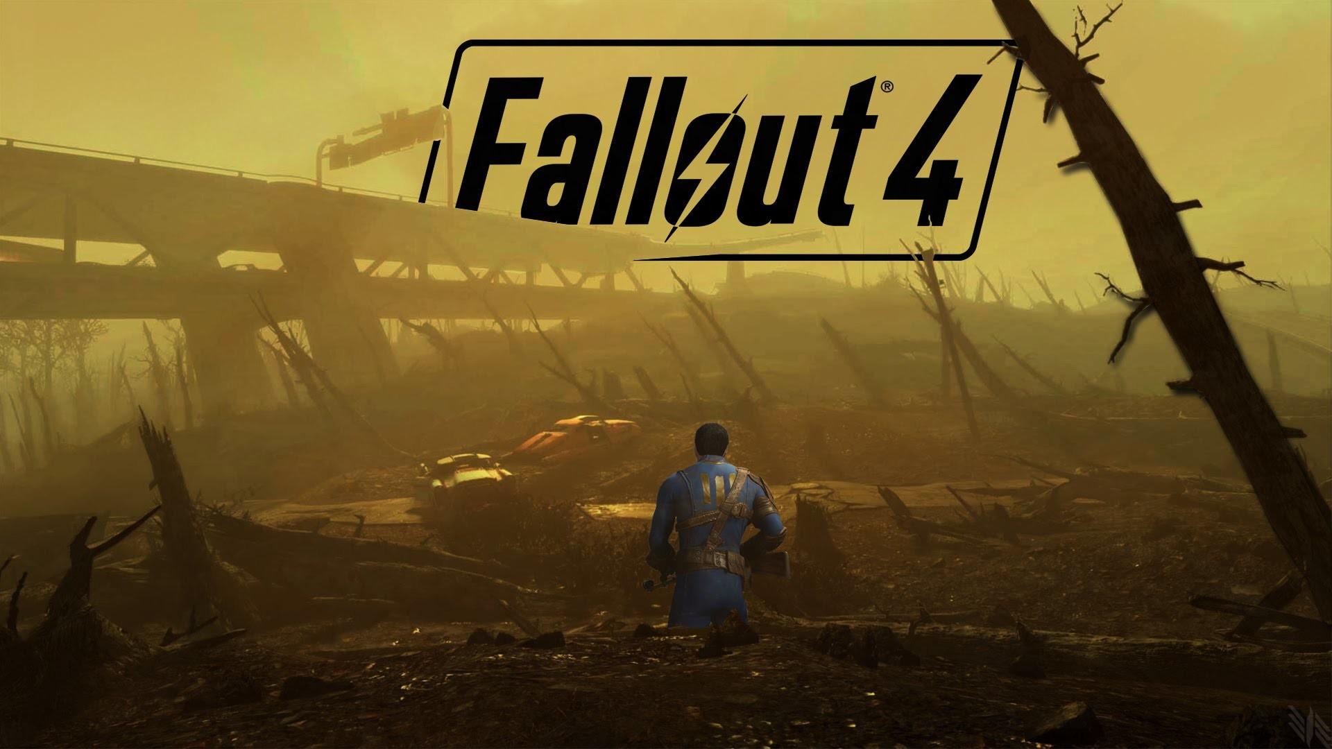 Fallout 4 wallpaper 1920x1080 77 images - Fallout new vegas skyline ...