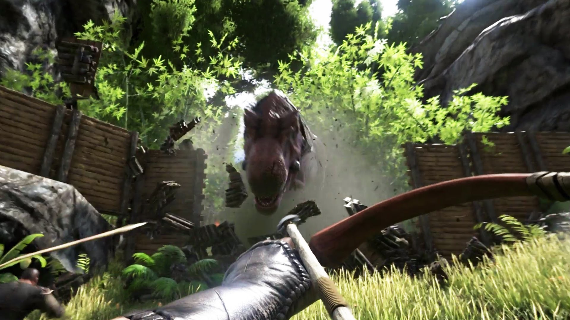 Ark Survival Evolved Wallpapers (88+ images)
