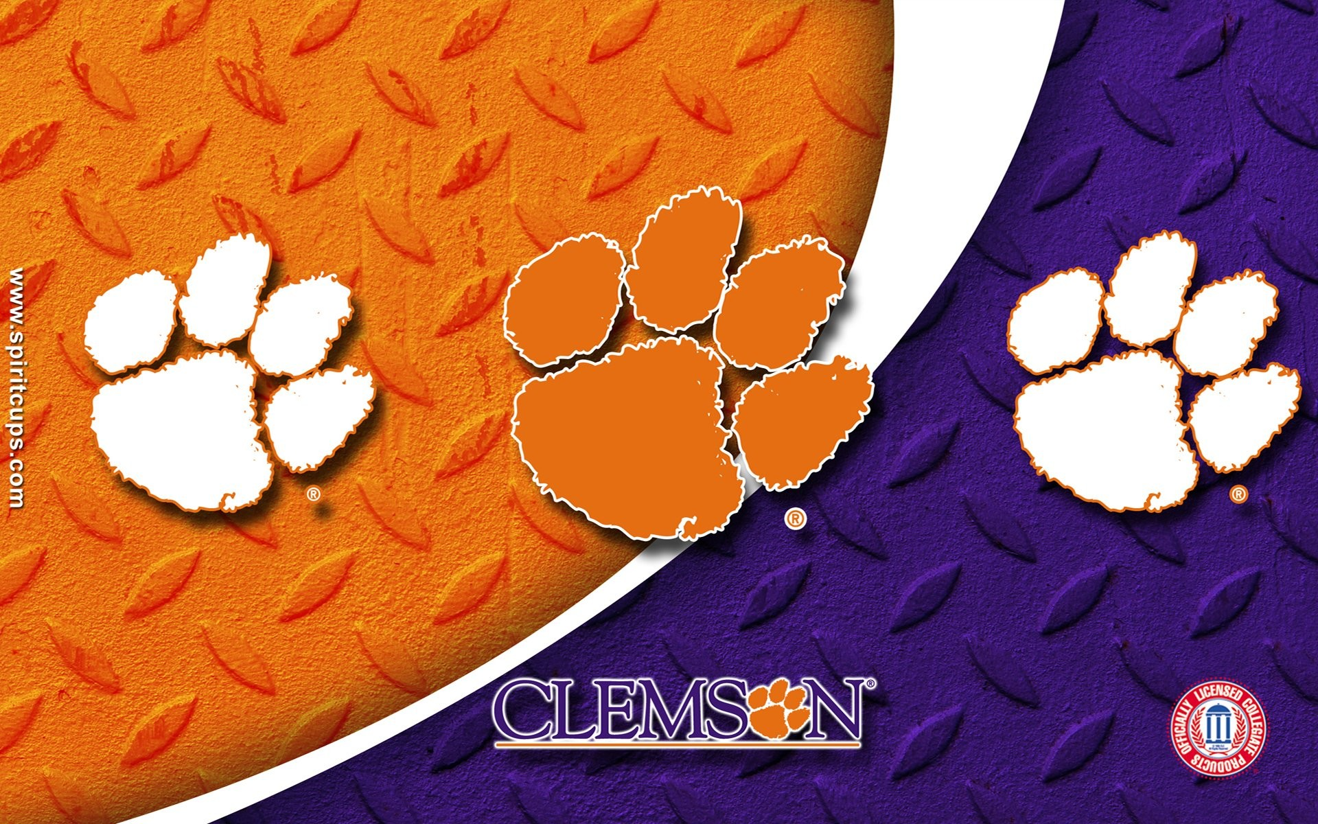 Clemson Wallpaper And Screensavers 62 Images