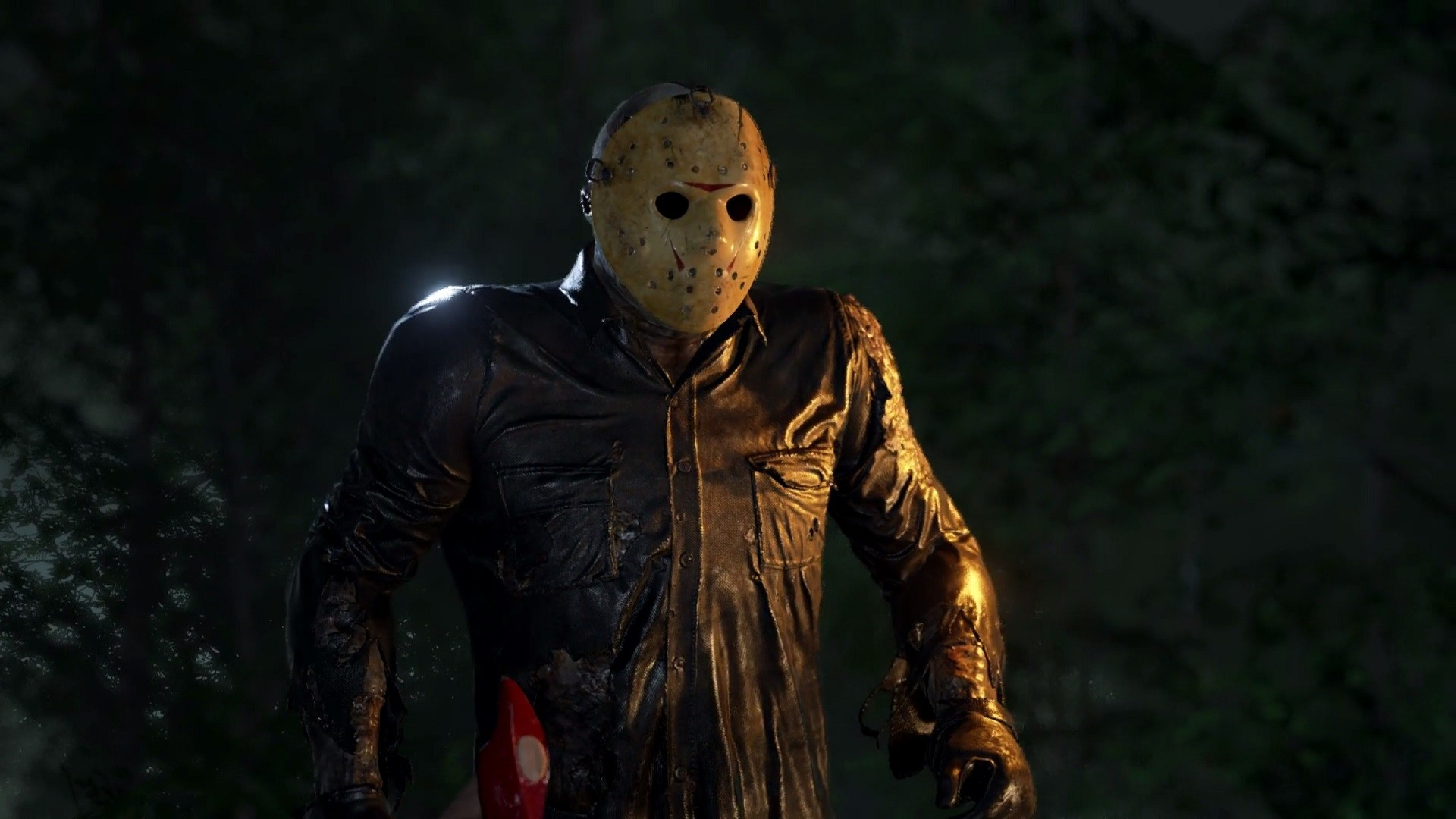1920x1080 Dead Again: The rise and fall of Friday the 13th: The Game