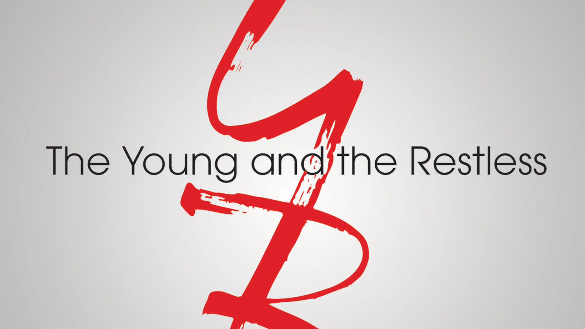1920x1080 Young And The Restless Logo