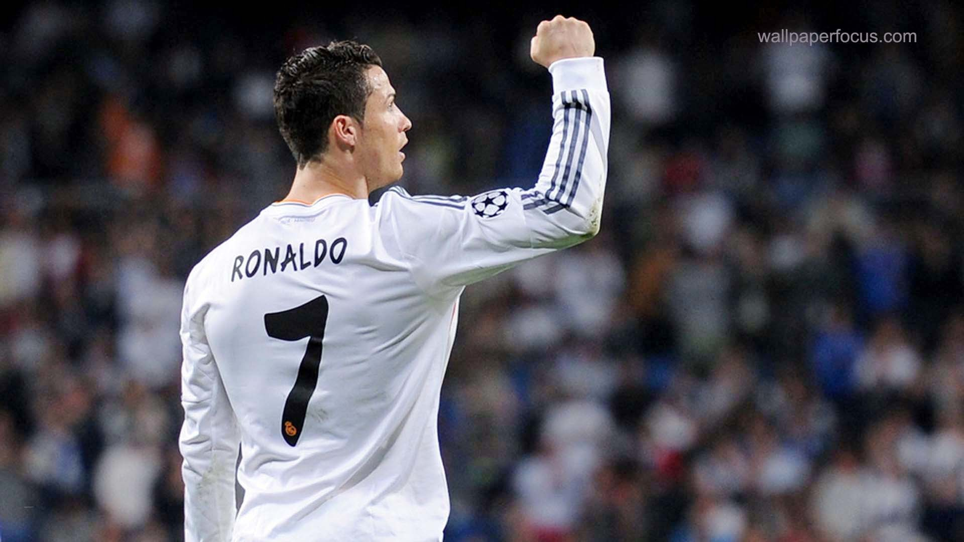 1920x1080 Cristiano Ronaldo Power 25. Wallpaper ...
