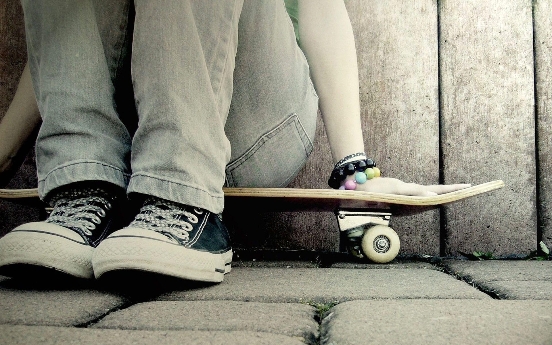 Skateboard Iphone Wallpaper