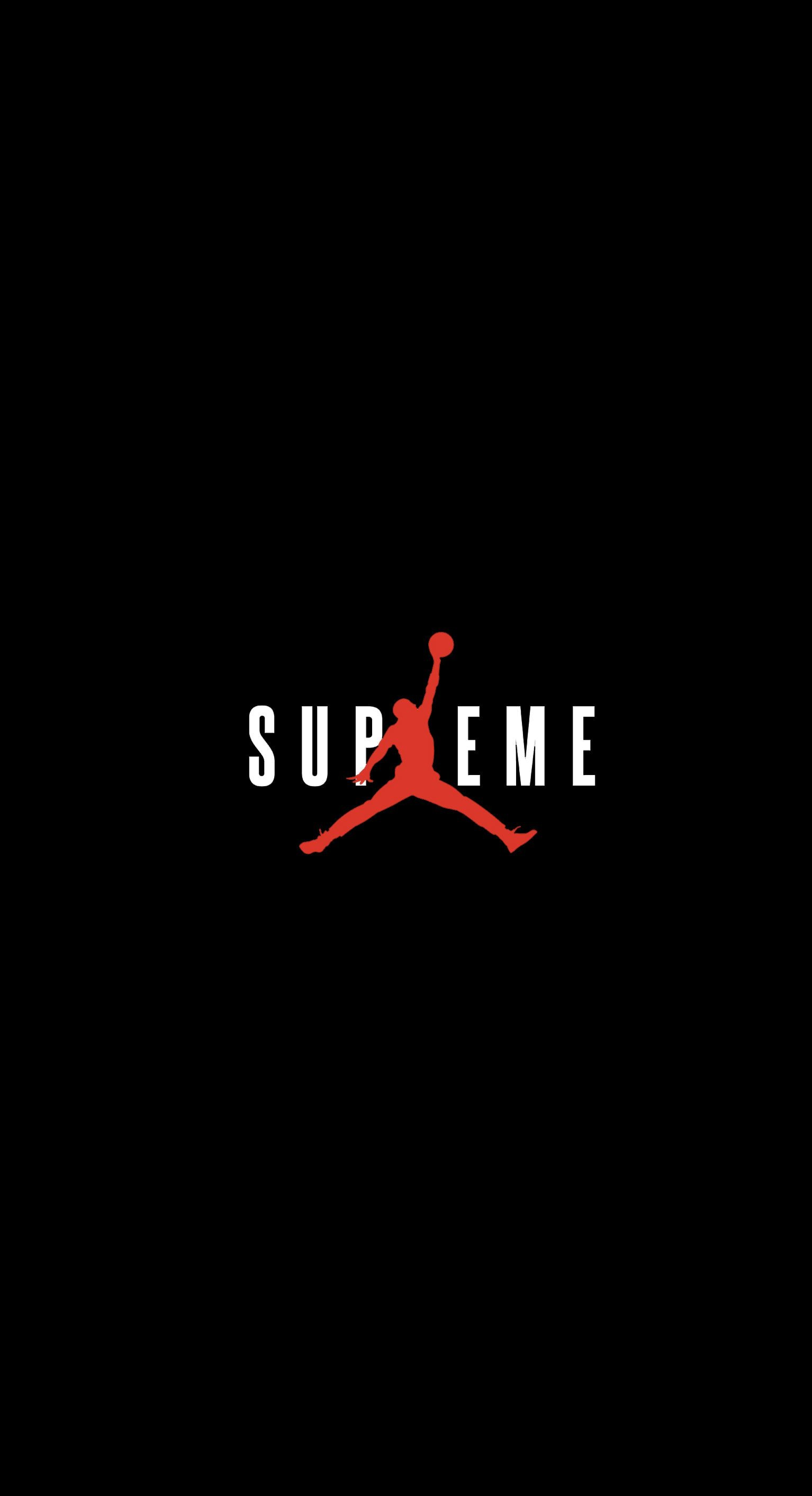 1534x2824 Supreme iphone wallpaper