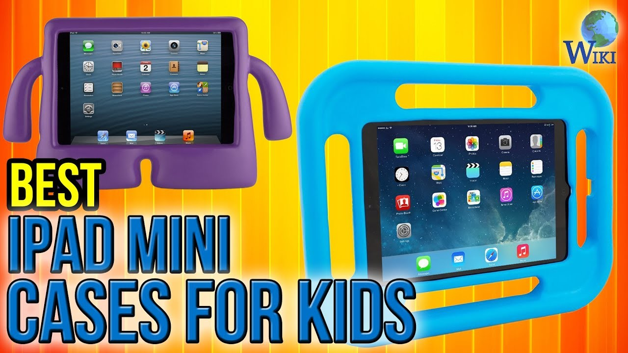 1920x1080 7 Best iPad Mini Cases for Kids 2017