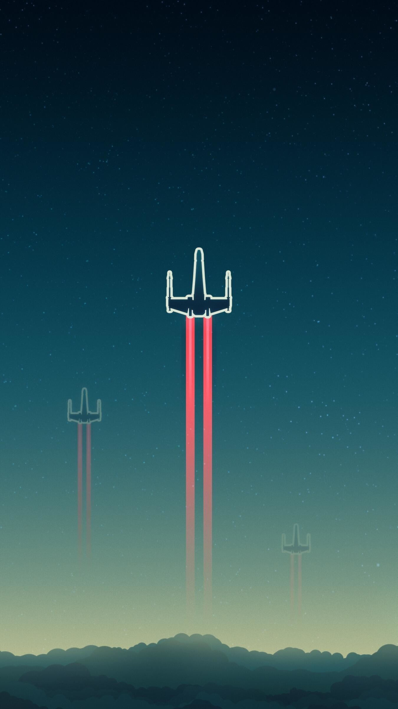 Star Wars Cell Phone Wallpaper 81 Images