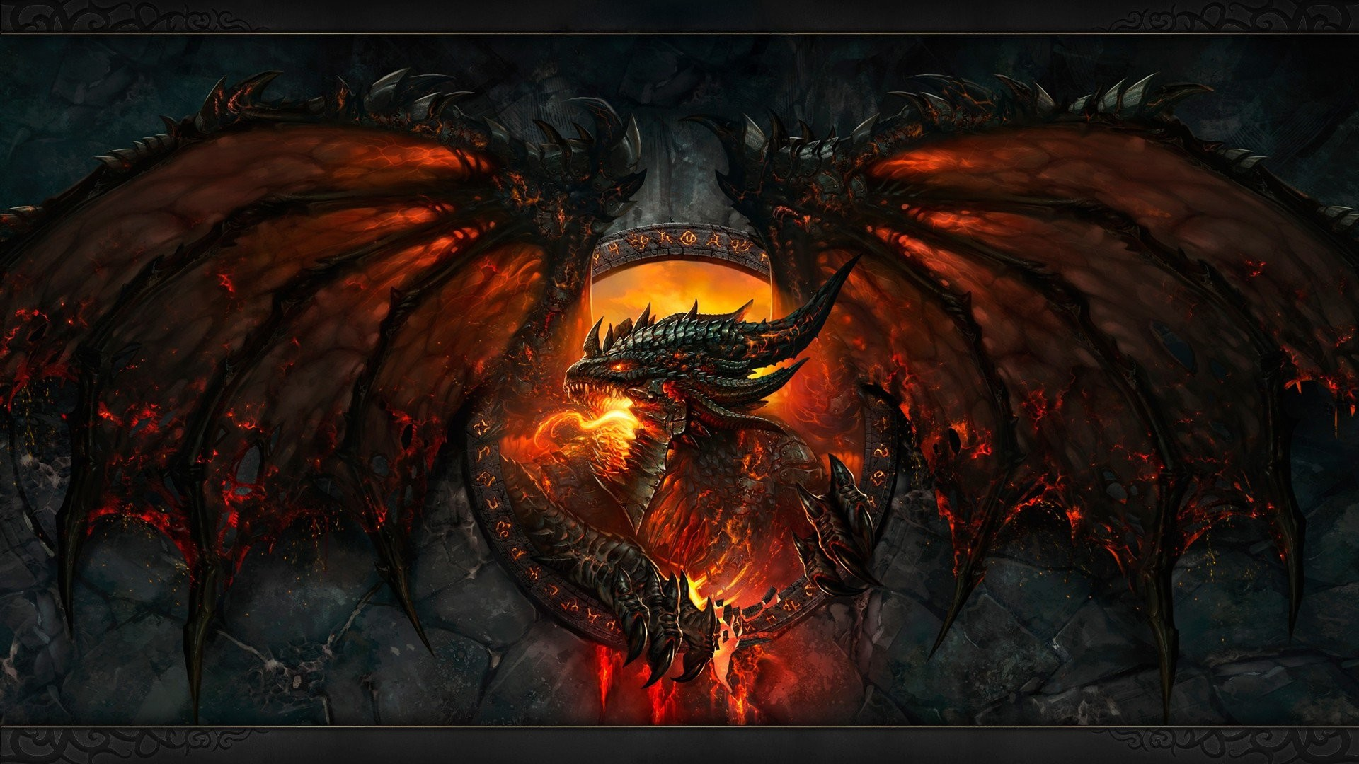 4K Dragon Wallpaper (50+ images)