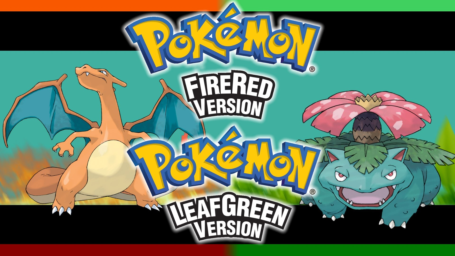 pokemon fire red randomizer for android