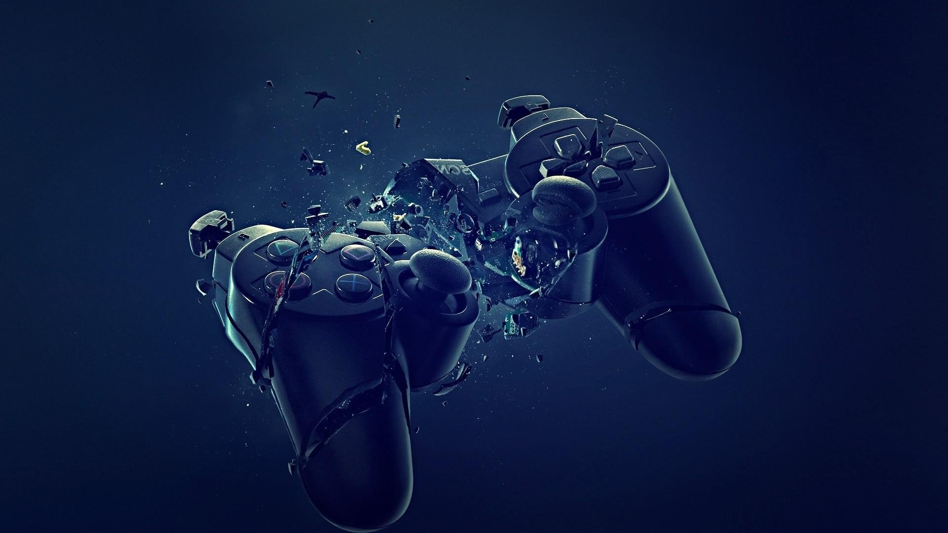 Gamer Thug Controller Hd Wallpapers: Playstation 4 Wallpaper HD (76+ Images