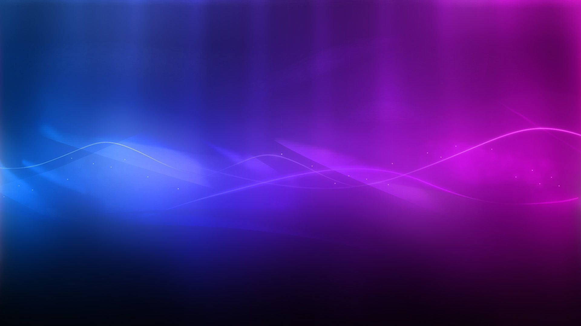 1920x1080 Pink Purple And Blue Wallpapers