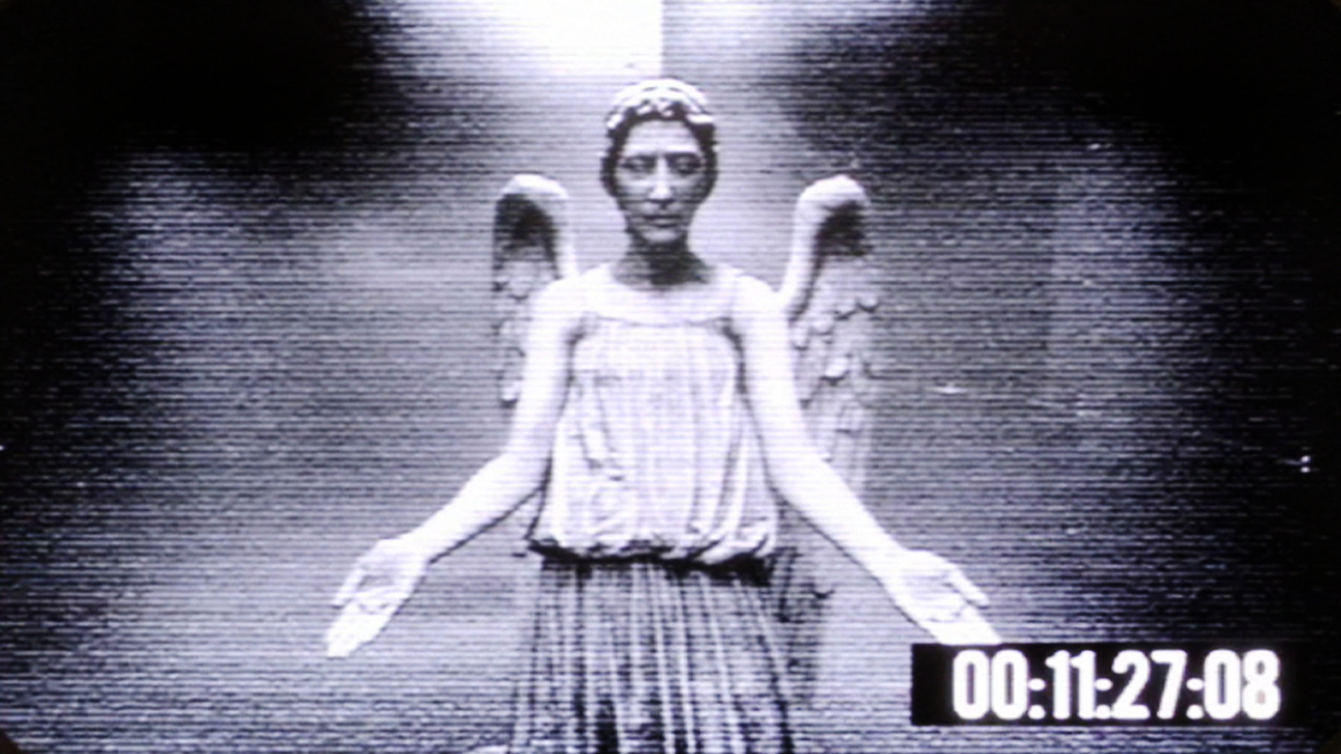 1920x1080 Weeping Angels wallpapers. Set it to change every few seconds for some fun.