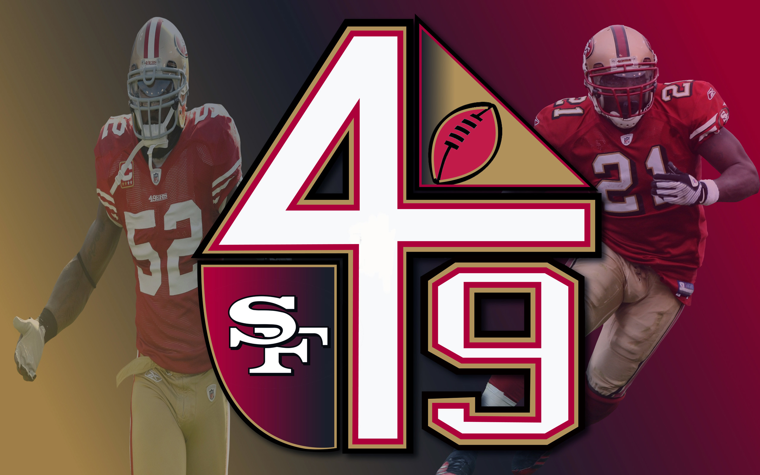 2560x1600 Beautiful-49ers-HD-Wallpapers