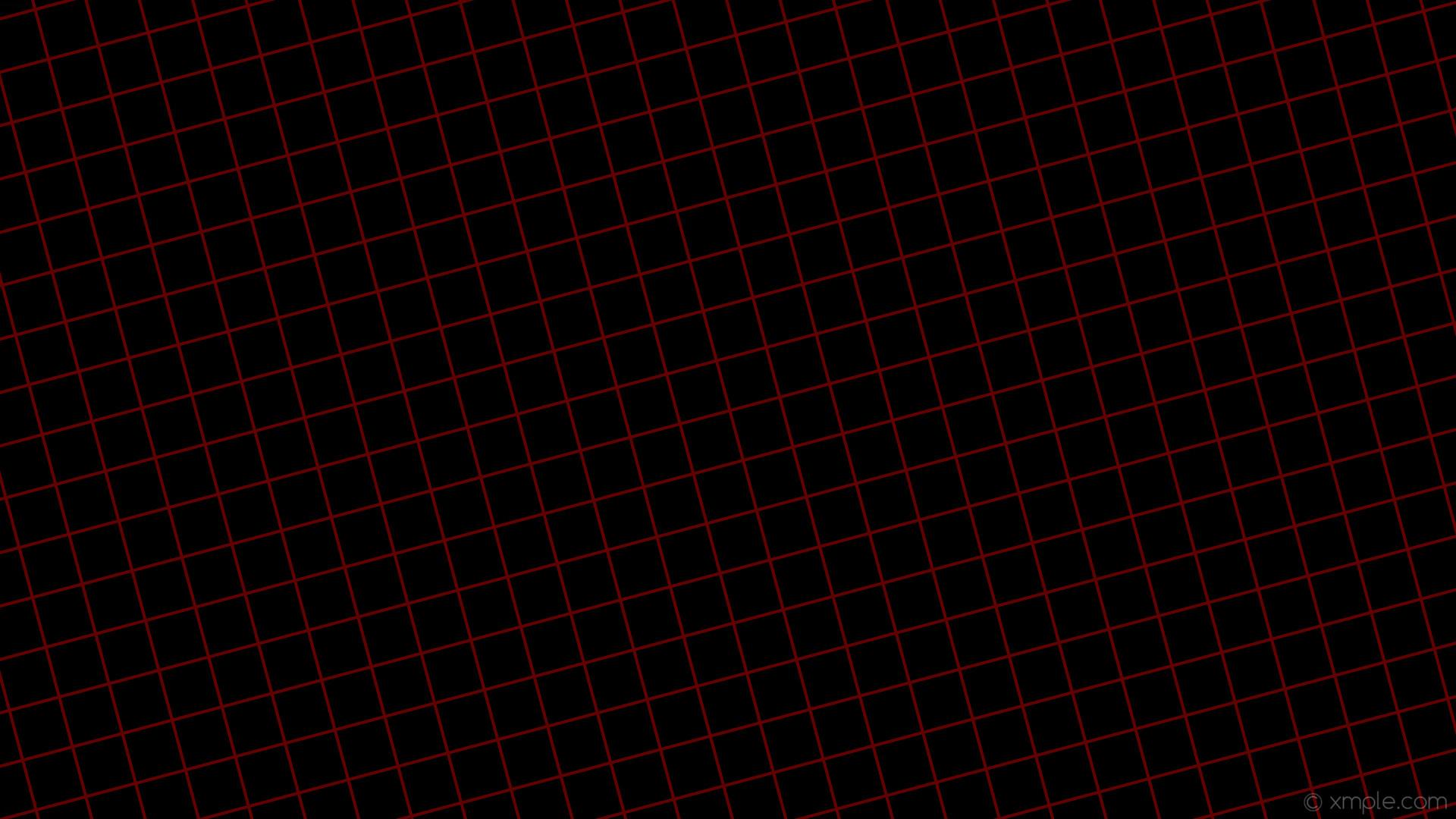 Black Grid Wallpaper 75 images