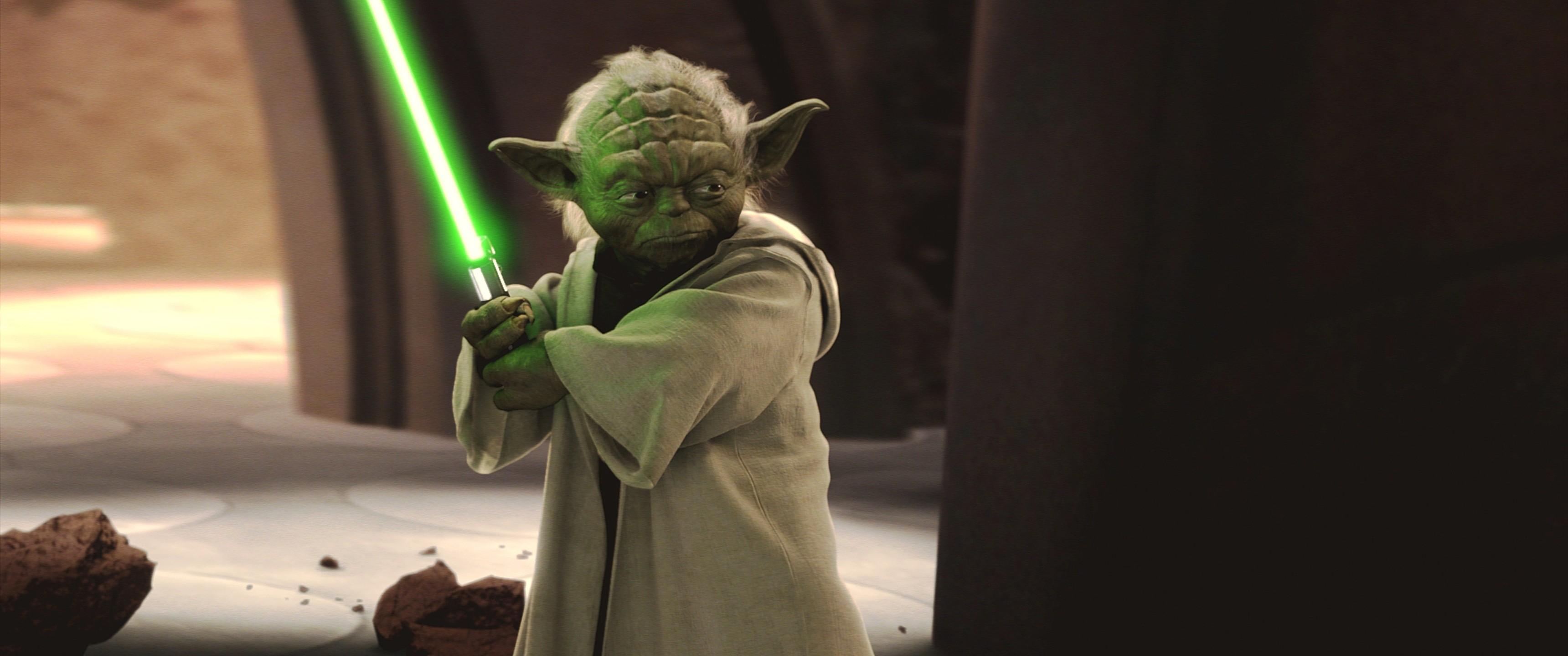 3440x1440 Wallpaper Star Wars: Yoda Wallpaper (72+ Images