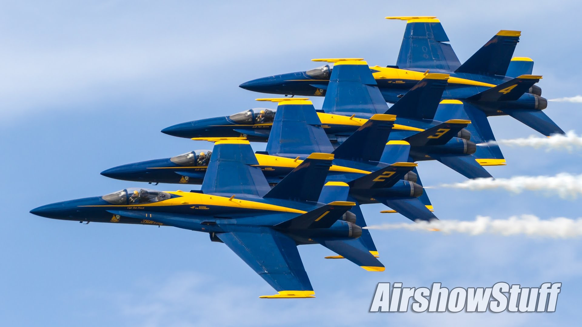Blue Angels HD Wallpaper (67+ images)