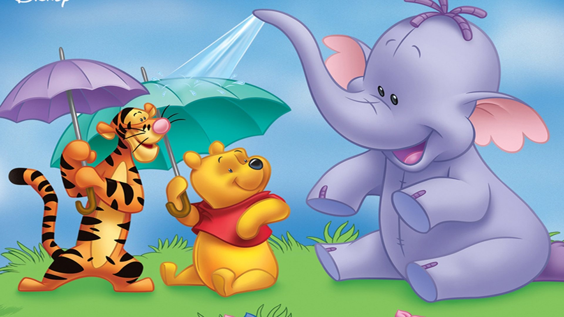 Image Result For Pooh Bear Wallpaper