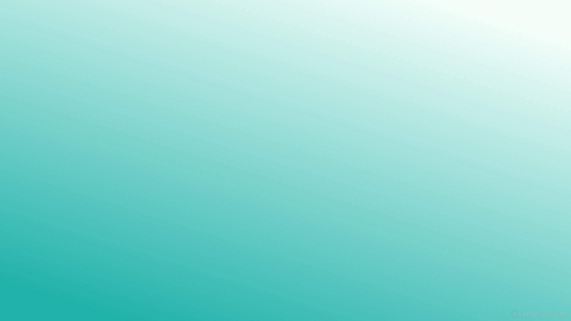 1920x1080 wallpaper green gradient linear white mint cream light sea green #f5fffa  #20b2aa 45°
