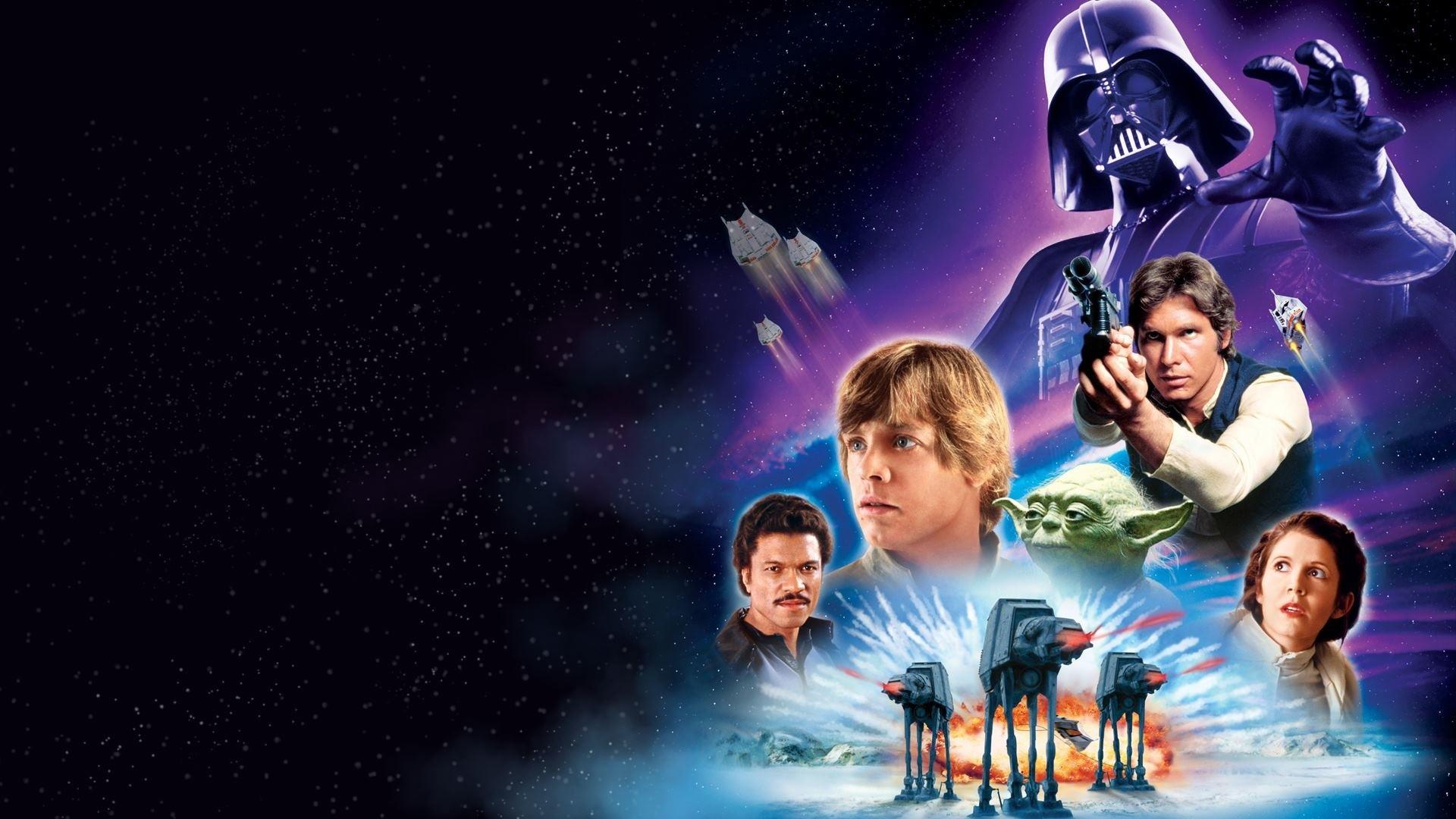 Star Wars Episode V The Empire Strikes Back 1980 Soundtrack 03