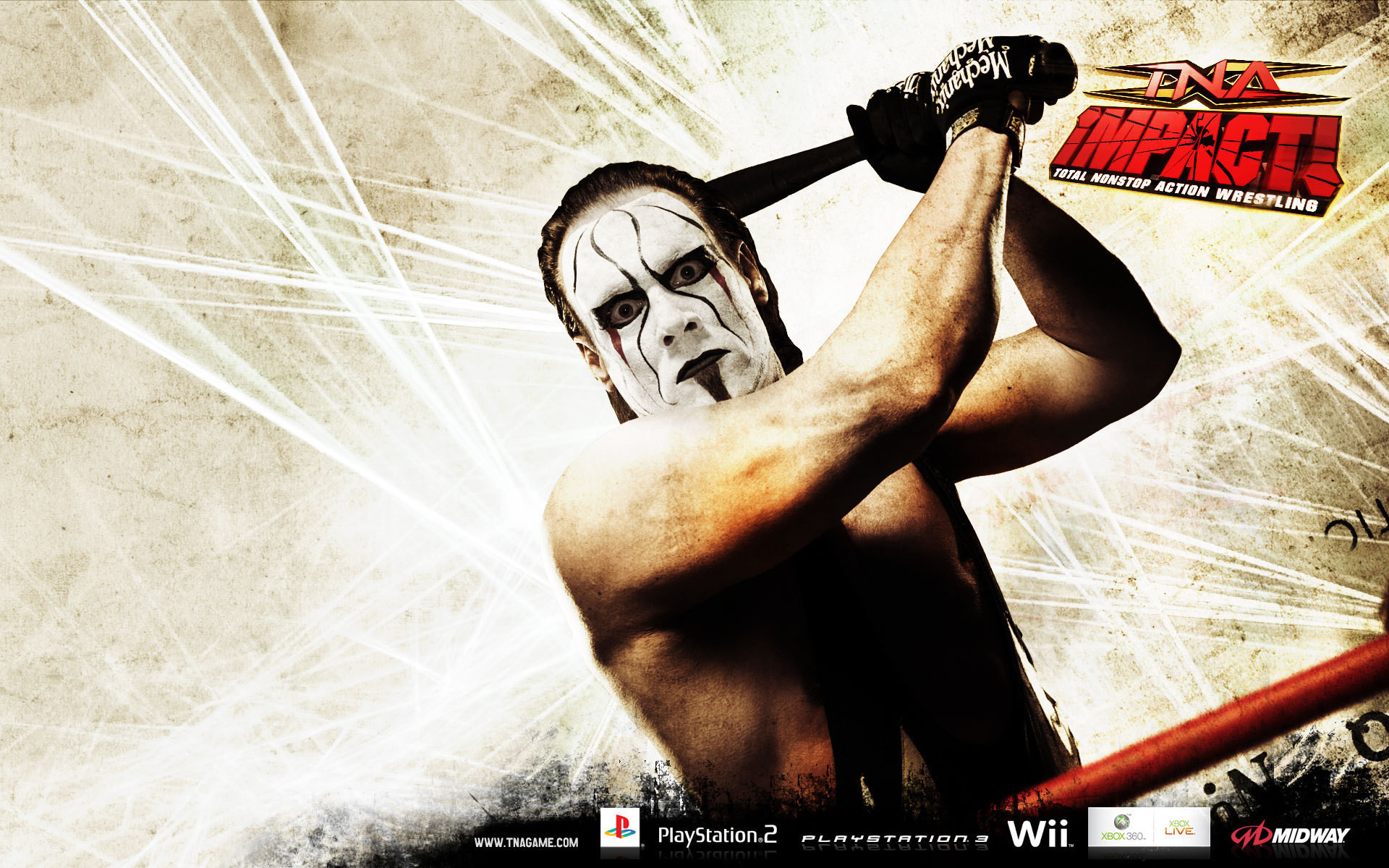 1920x1200 Sting WCW images TNA Impact Sting HD wallpaper and background photos