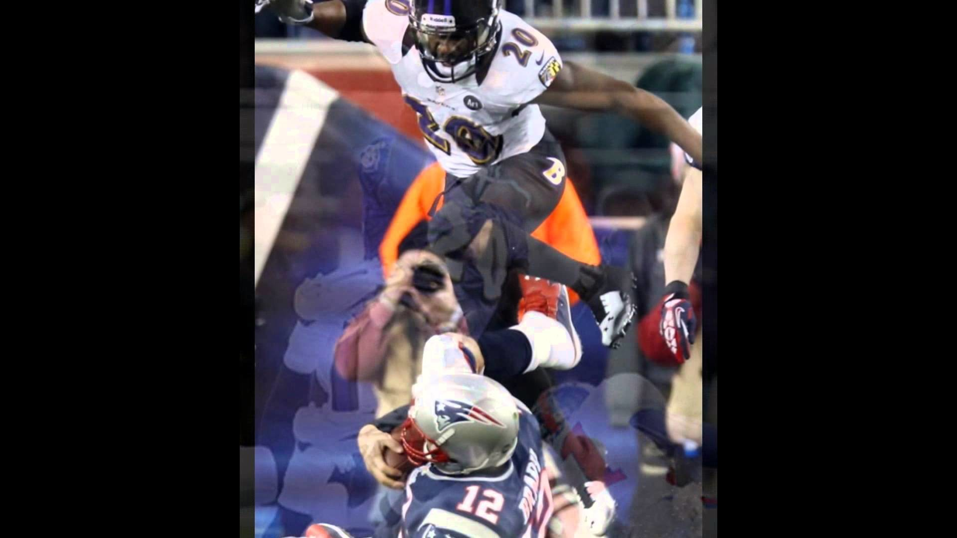 Ed Reed Wallpaper (65+ Images