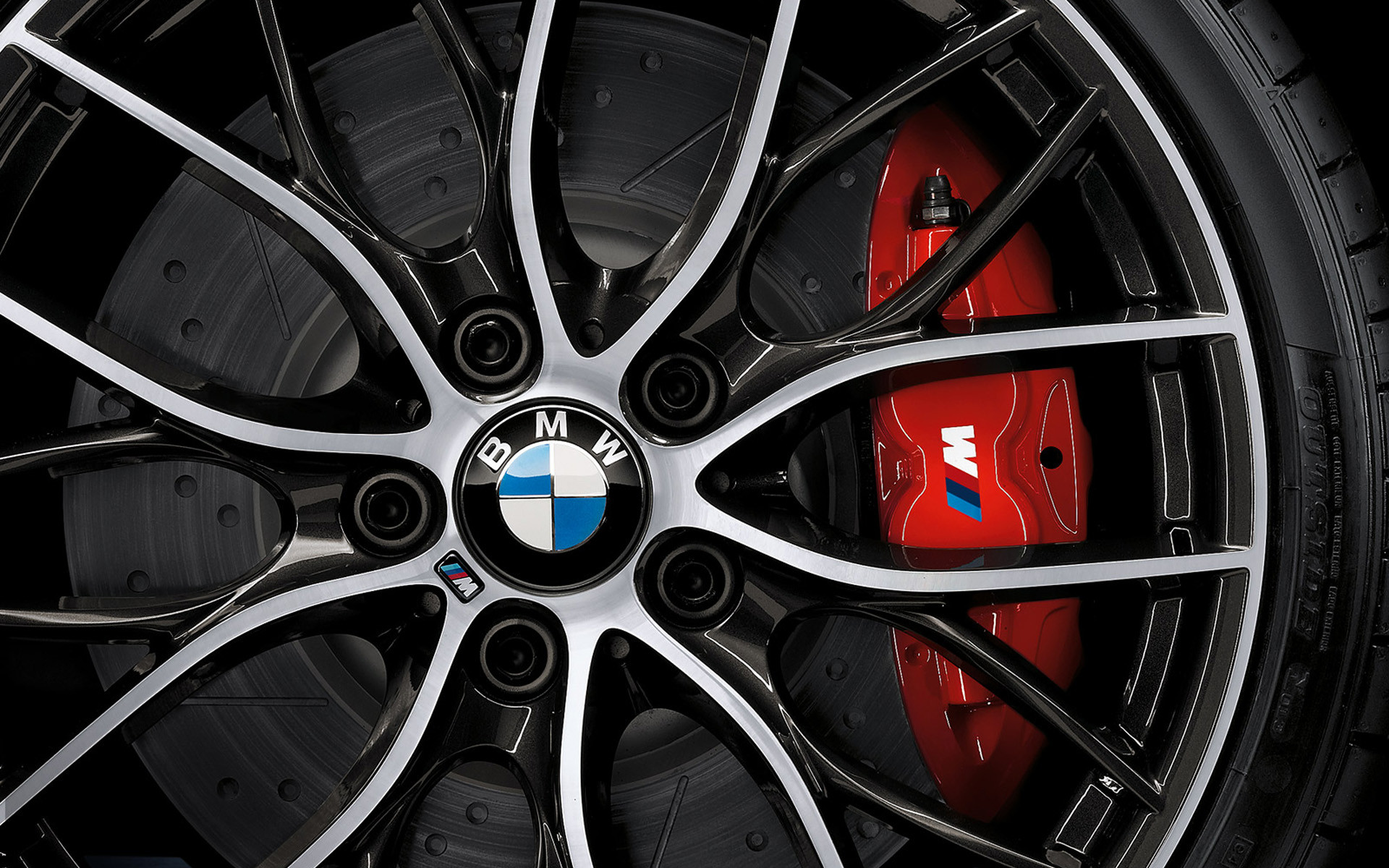 1920x1200 ... bmw m performance parts development video and f30 m performance ...