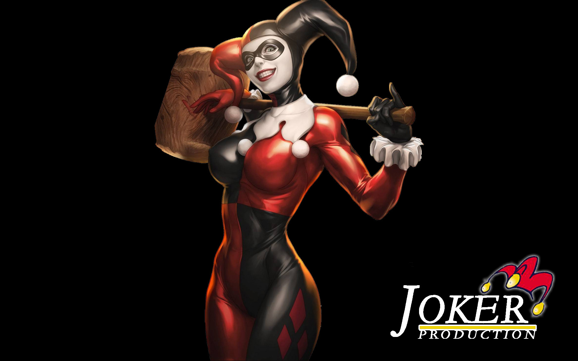Joker and harley quinn wallpaper 71 images - Harley quinn hd wallpapers for android ...
