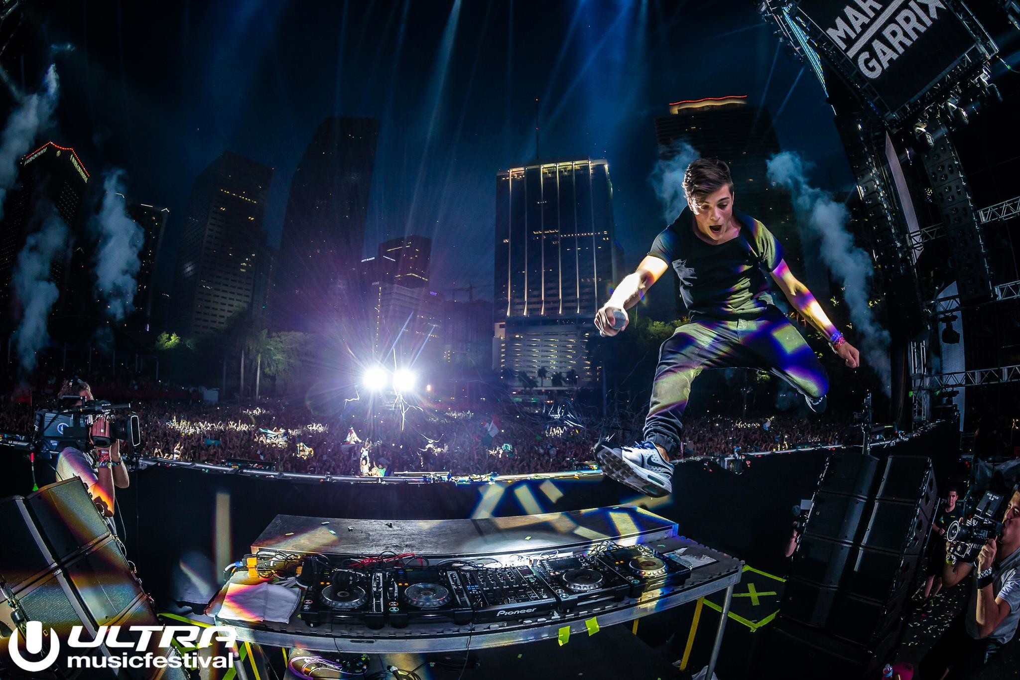 2048x1365 Martin Garrix Reveals Ed Sheeran Collaboration At Ultra Music Festival |  Your EDM