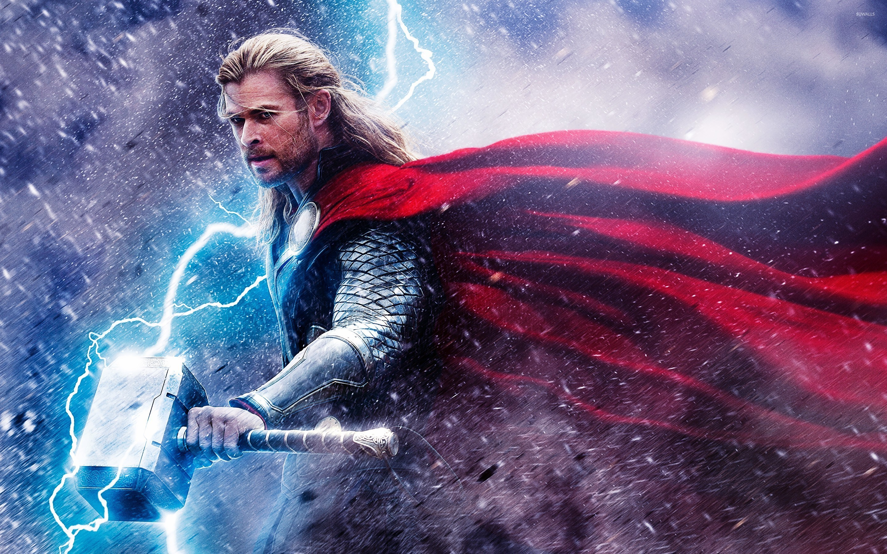 Thor Wallpaper (77+ images)