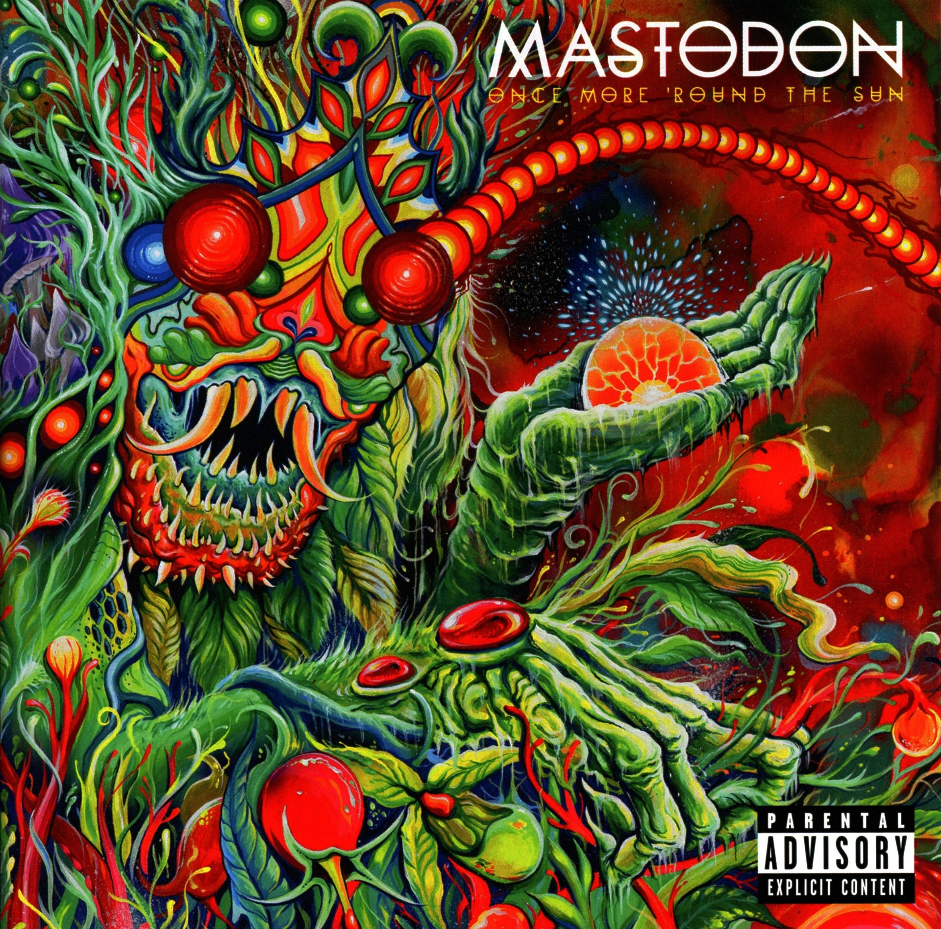 1920x1897 MASTODON sludge metal progressive heavy fantasy dark psychedelic wallpaper
