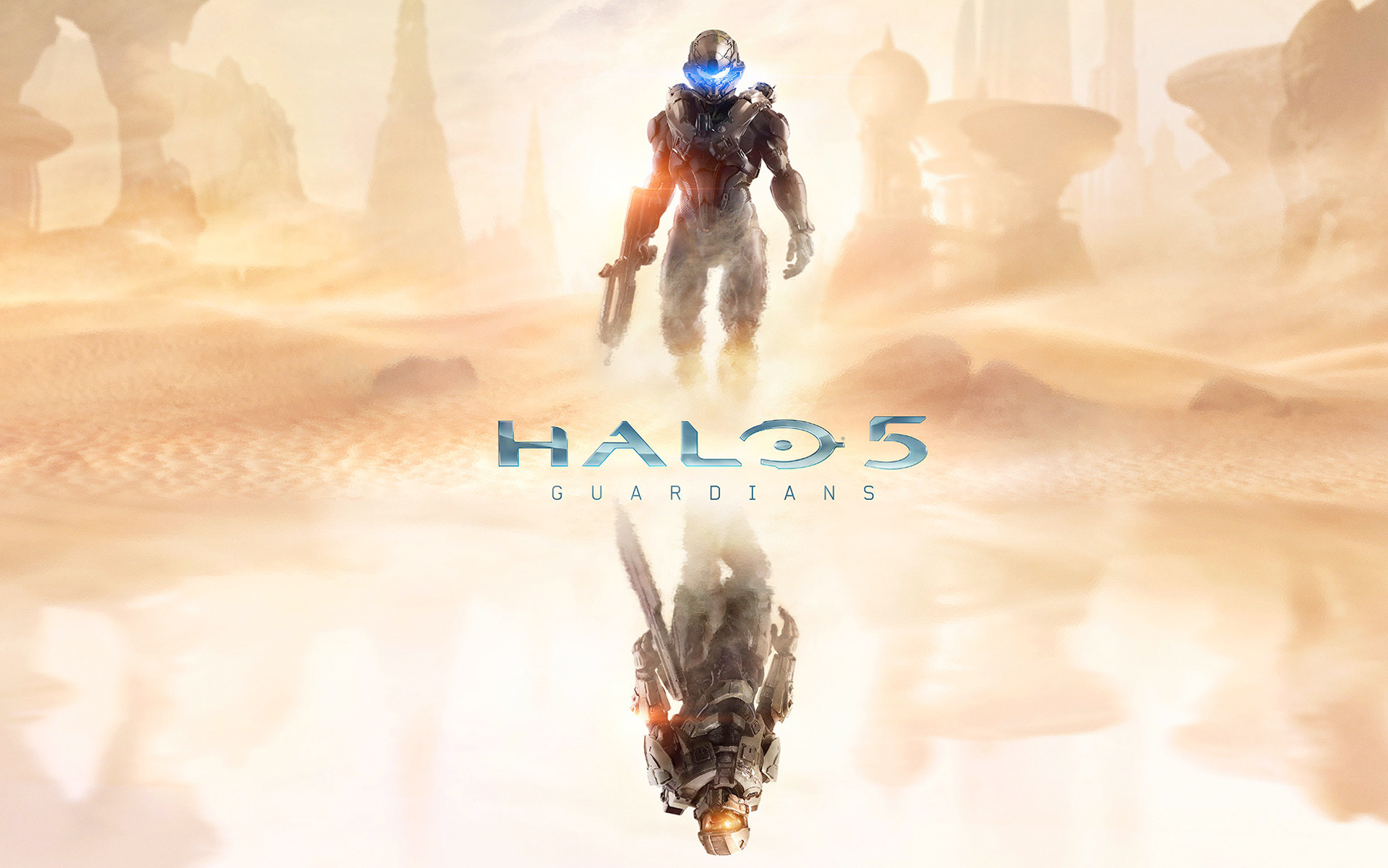 1920x1200 Halo 5 Guardians 2015 Game