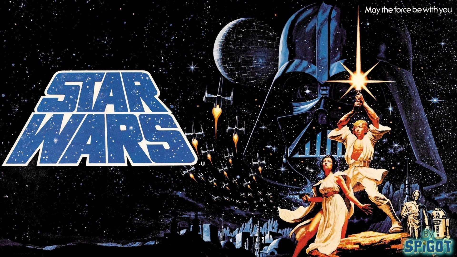 Cool Star Wars Disney Wallpapers (77+